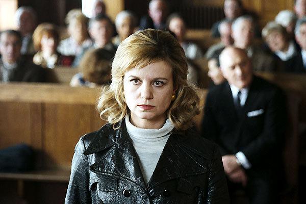 Festival du film français de Richmond - 2009