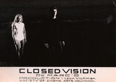Closed Vision