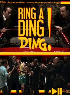 Ring a Ding Ding!