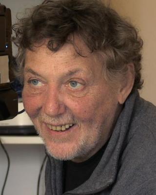 Christophe Otzenberger