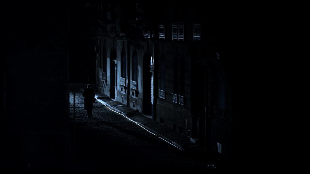 Rencontre nocturne ray bradbury