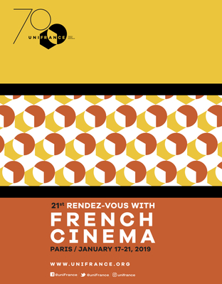 Rendez-vous with French Cinema in Paris - 2019