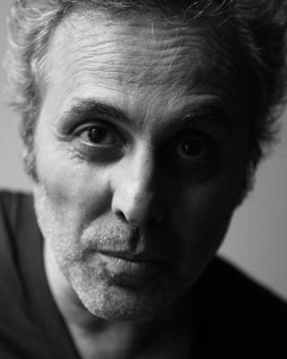 Gilbert Melki - © Romain Cole