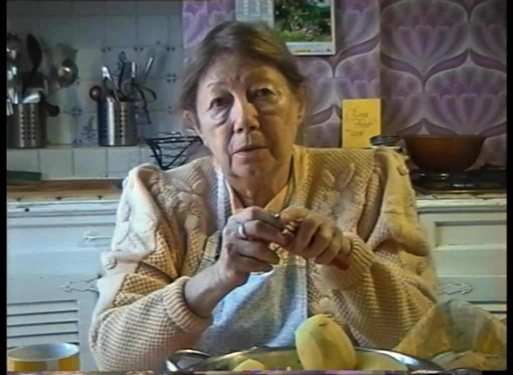 Françoise Lebrun - © Les Films de l'Ermitage