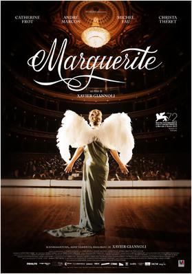 Marguerite - Poster - Italy