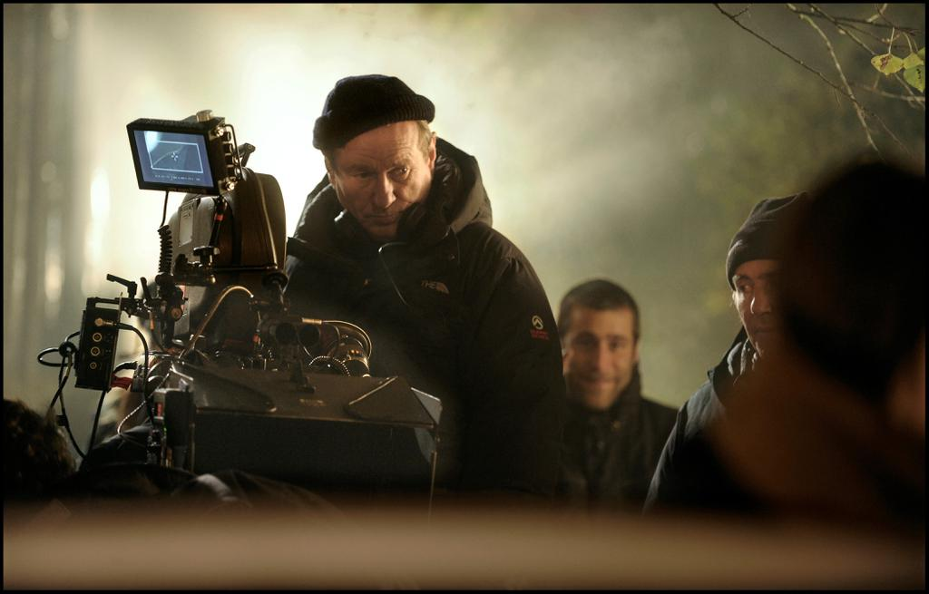 CINEMANIA Film Festival - 2016 - © Guy Ferrandis