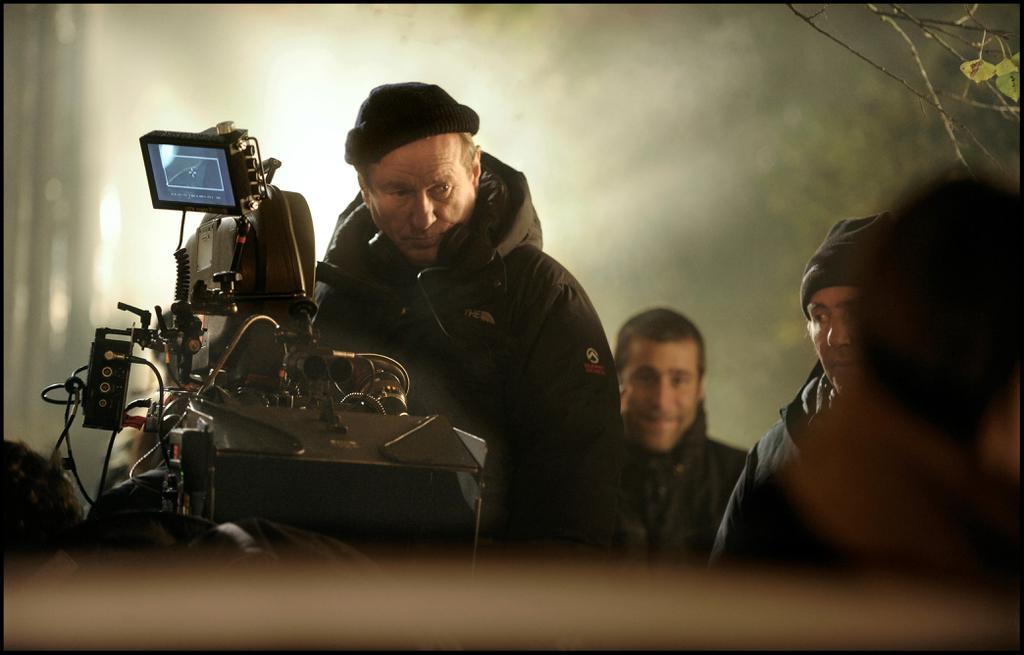 Festival de Films Cinémania - 2016 - © Guy Ferrandis