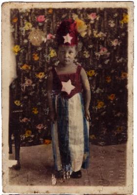 Recuerdos de una familia cubana