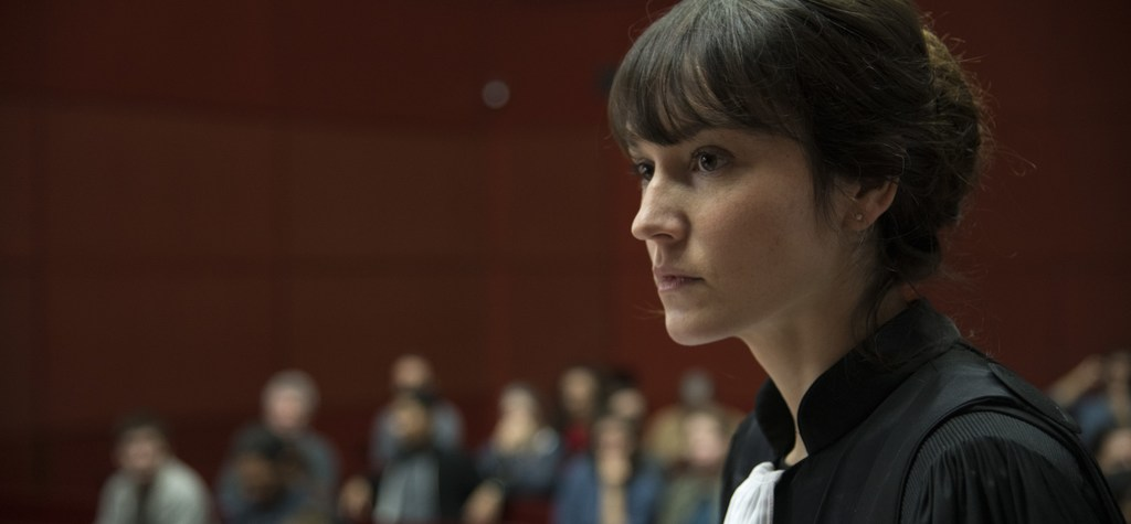 French films at the international box office: February 2021