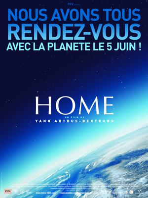 Home/HOME 空から見た地球