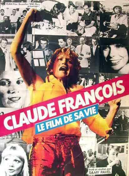 Claude François, le film de sa vie