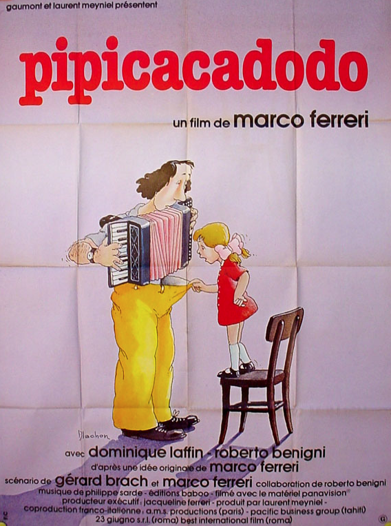 Berlinale - 1980