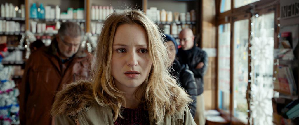 Cesar Awards - French film industry awards - 2018