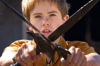 Arthur 3, la guerre des deux mondes - © Jack English -2010 Europacorp – Tf1 Films Production – Apipoulaï Prod- Avalanche Productions