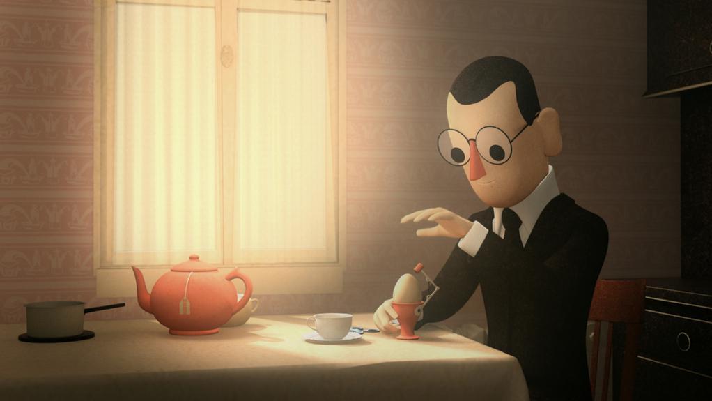 Festival international du film d'animation de Genève (Animatou) - 2011