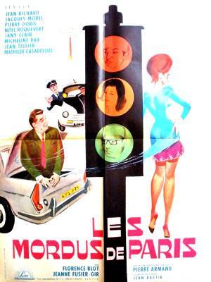 Les Mordus de Paris
