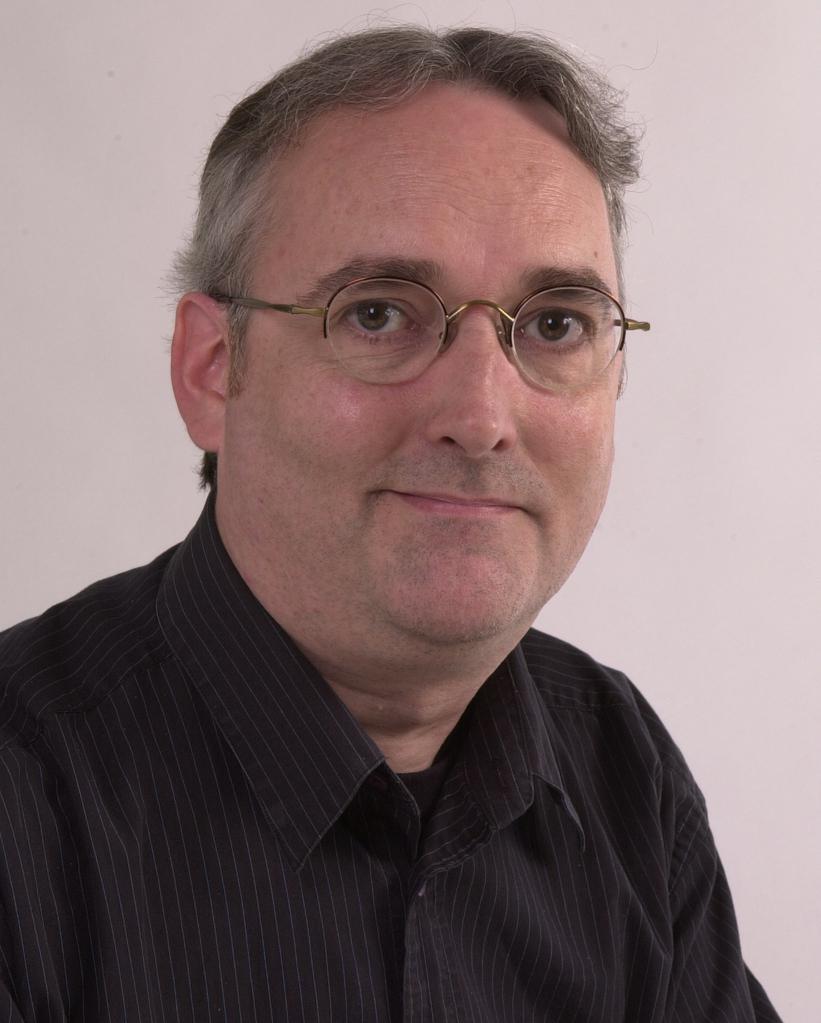 Marc-André Lussier