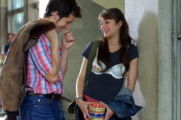 Lisbon - French Film Festival - 2004