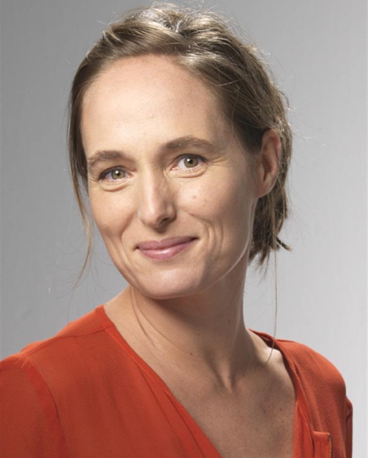 Erica Rivolier