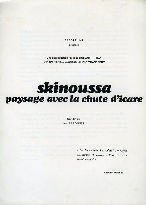 Skinoussa