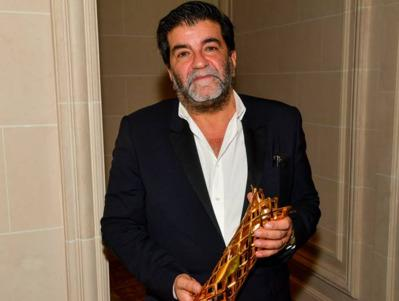 UniFrance congratulates Alain Attal,  winner of the 12th Daniel Toscan du Plantier Prize