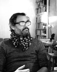 Sylvain Dorange