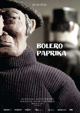 Boléro Paprika