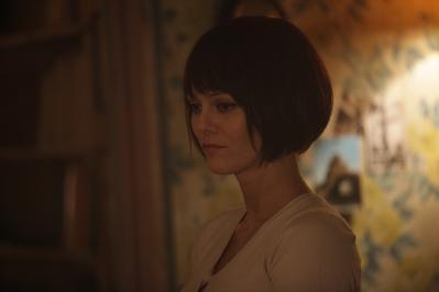 Vanessa Paradis - © Sébastien Raymond Productions Café de Flore/Monkey Pack Films
