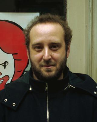 Nicolas Schmerkin