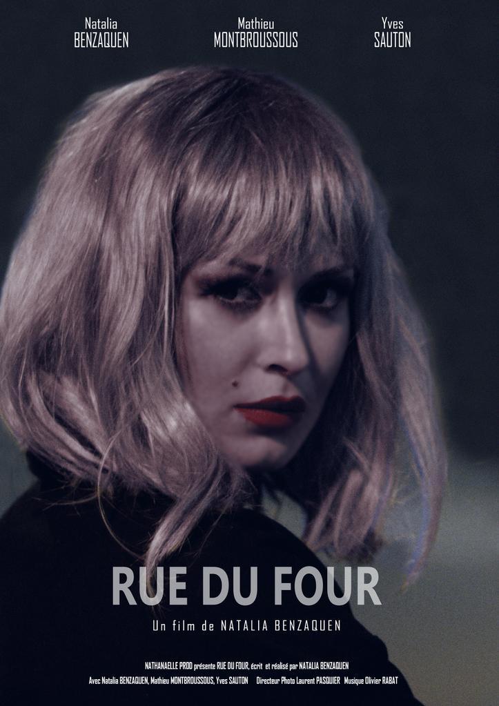 Sasha Le Monnier