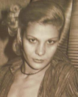 Rosa Valenty