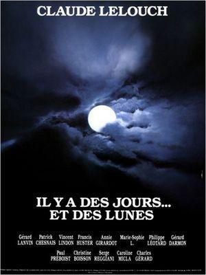 Hay días... y lunas