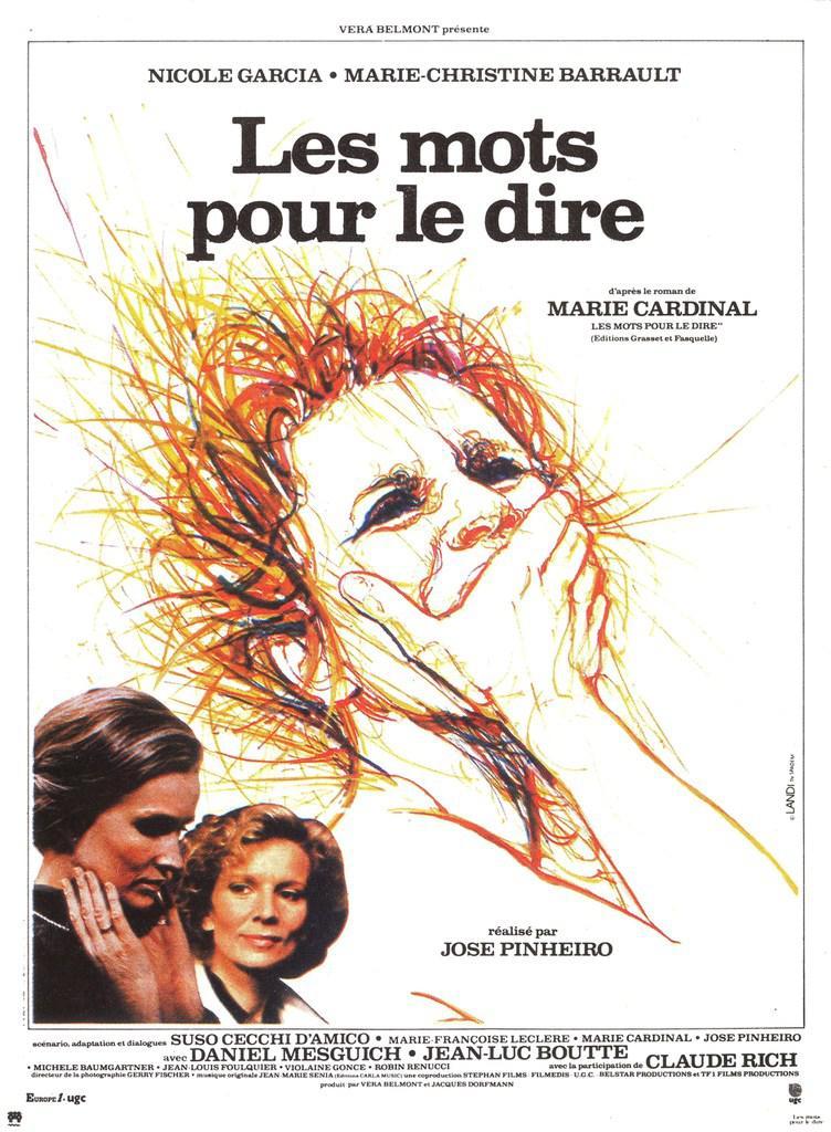 Marie-Françoise Leclère