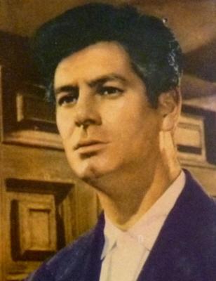 José Suarez