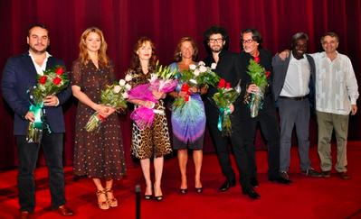 French Film Festival of Cuba - 2012