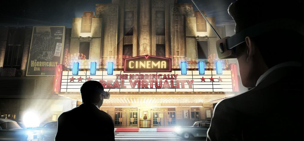 3 nuevas películas en RV seleccionadas por French Immersion