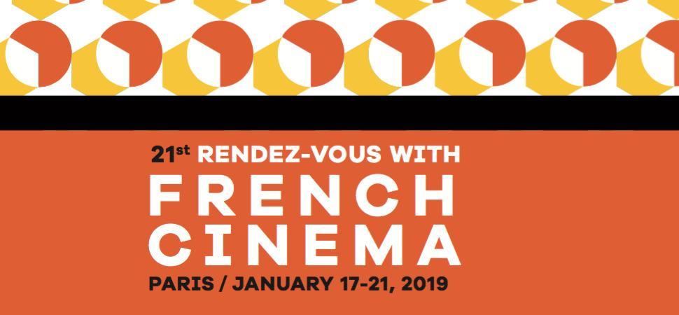 UniFrance présente les 21es Rendez-Vous du Cinéma Français à Paris
