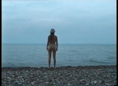 Maude Sambuis - © Les Films de l'Ermitage