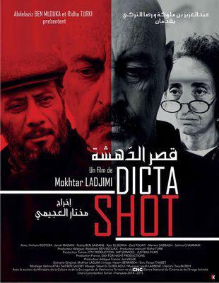 Dicta Shot
