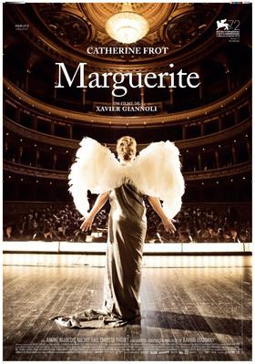 Marguerite - Poster - Portugal