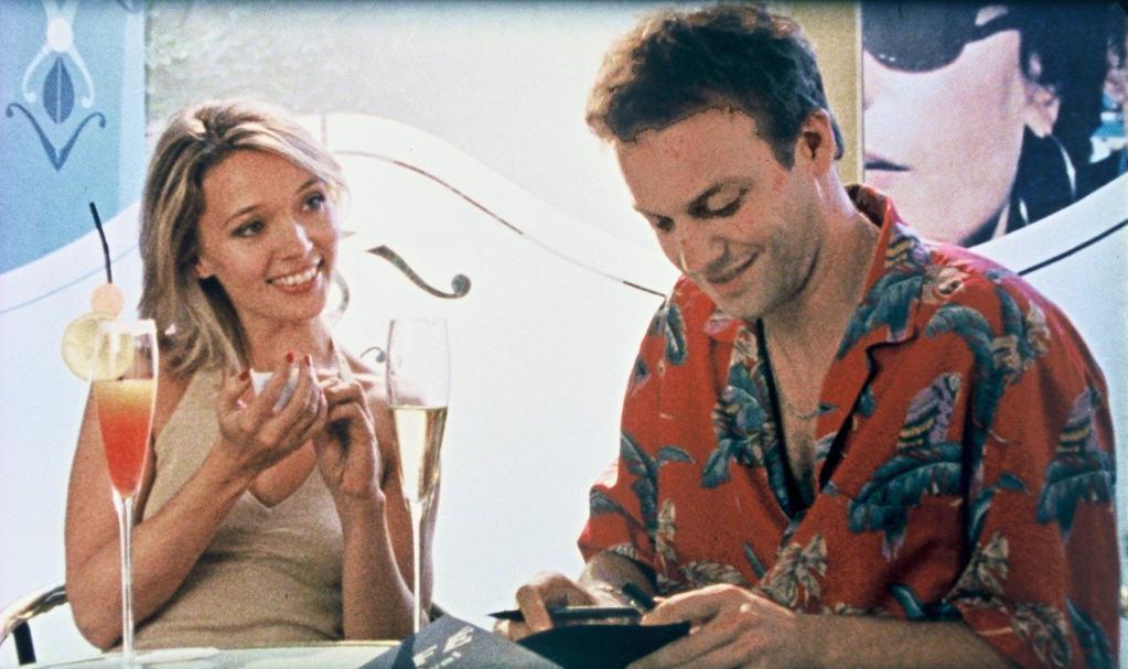 Festival international du court-métrage de Drama - 2004
