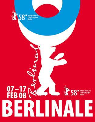 ベルリン国際映画祭 - 2008