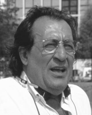 André Farwagi