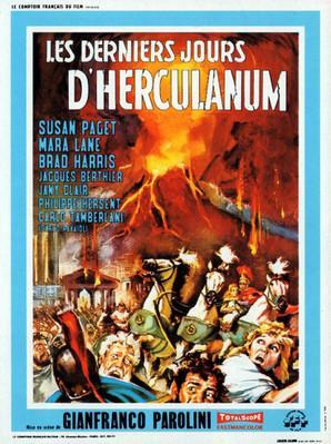 Los Últimos días de Herculano