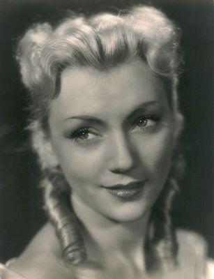 Yvette Lebon