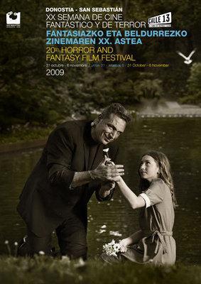 Festival du film d'horreur et fantastique de Saint-Sébastien  - 2009