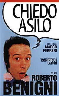 Un profesor singular - Poster Italie