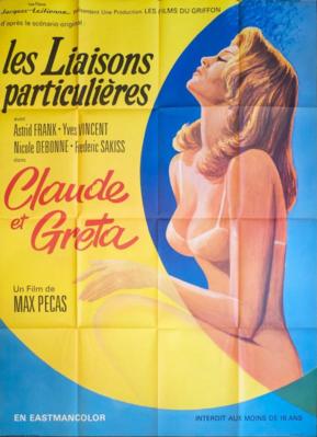 Claude et Greta (Les liaisons particulières)