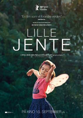 Little Girl - Norway