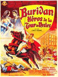 Buridan, héros de la tour de Nesles